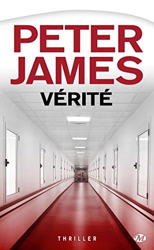 Peter James, Tome : Vérité par Peter James