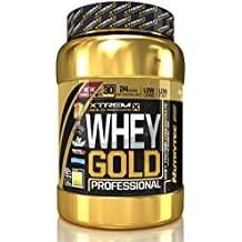 Nutrytec Xtrem Whey Gold Professional 900 gr - Vainilla-Canela