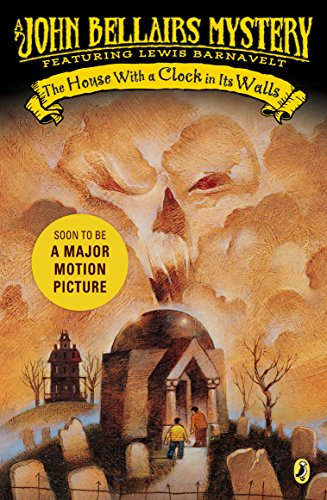 The House with a Clock in Its Walls (Lewis Barnavelt) (Voll Halloween 2019)