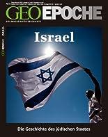 GEO Epoche (mit DVD) / GEO Epoche mit DVD 61/2013 - Israel: DVD: Kampf ums heilige Land hier kaufen