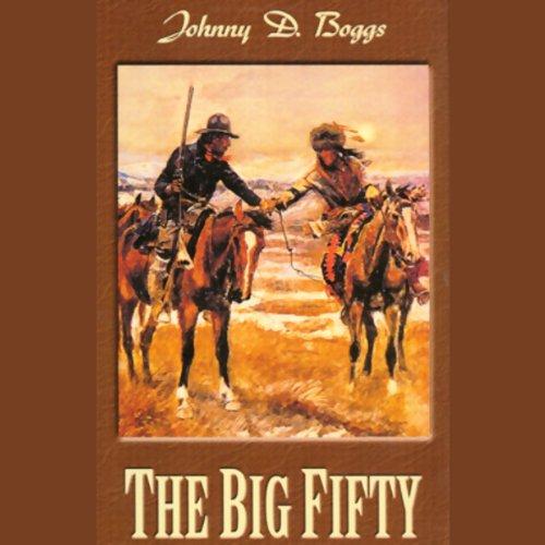 The Big Fifty  Audiolibri