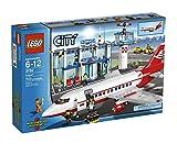 LEGO - 3182 - Jeux de construction - LEGO city - L'aéroport