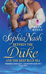 Between the Duke and the Deep Blue Sea (Royal Entourage Book 1)