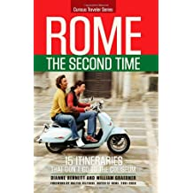 Rome the Second Time: 15 Itineraries That Don't Go to the Coliseum.