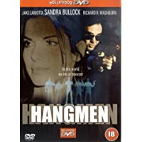 Hangmen [DVD] by Rick Washburn