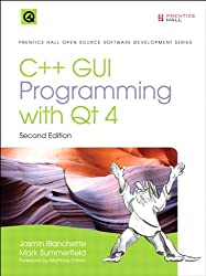 C++ GUI Programming with Qt4 (2nd Edition)