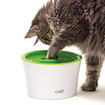 Cat it Senses 2.0 Distributeur de Nourriture pour Chat