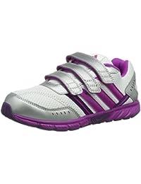 Adidas Performance A-Faito Lt Cf K / D66042 - Zapatillas de correr de tela infantil