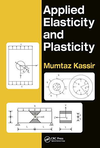 Applied Elasticity and Plasticity (Walled Vessel)