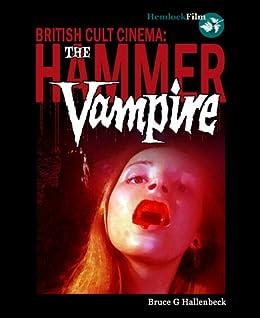 The Hammer Vampire by [Hallenbeck, Bruce G]