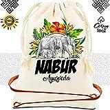 x3 Grattes-langue en 100% Cuivre Pur d'Inde par Nabür - Gold Rose - Soin Ayurvédique Traditionnel...