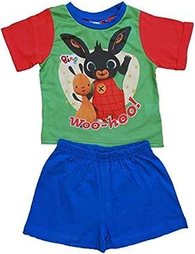 Bing - Pijama dos piezas - para niño