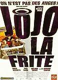 Jojo La Frite - 2001 - Mélanie Thierry - 116X158Cm Affiche Cinema Originale