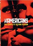 The Americans - The Complete Second Seas...