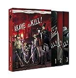 Akame Ga Kill Episodios 1 A 12 [DVD]