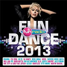Fun Dance 2013 (2 CD)