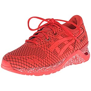 51XtwViDcIL. SS300  - ASICS Men's Gel-Lyte EVO NT Retro Running Shoe