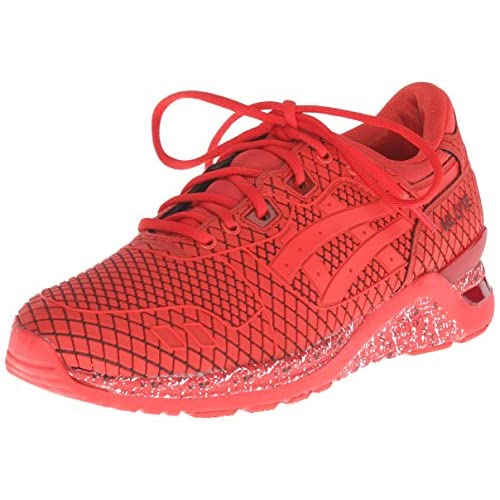 51XtwViDcIL. SS500  - ASICS Men's Gel-Lyte EVO NT Retro Running Shoe