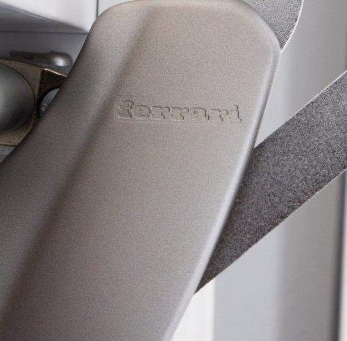 Spiegelschrank Galdem OPEN100 / Badezimmerschrank 100cm / 1 türig / mit Beleuchtung T5 Leuchtstofflampe / Ferrari-Schanier / Steckdose / Badezimmer Spiegel auch al - 3