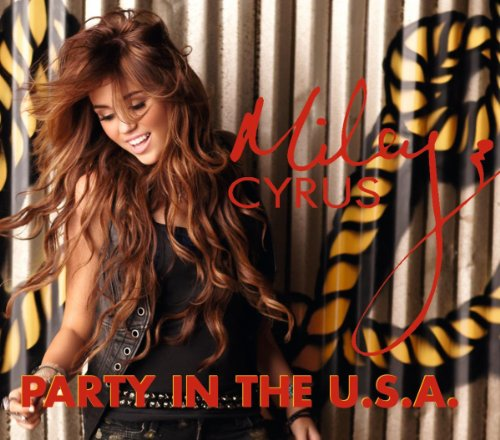 Party In The U.S.A. (Internati...