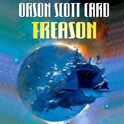 Treason  Audiolibri
