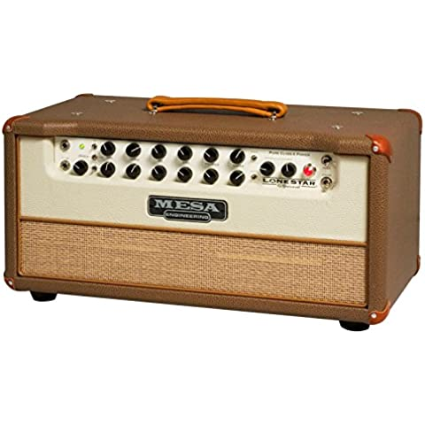 Mesa Boogie Lone star Special Tête 5/15/30W cocoa bronco