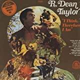 R. Dean Taylor - I Think, Therefore I Am - Rare Earth for sale  Delivered anywhere in UK