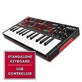 Home-Keyboards mit Begleitautomatik