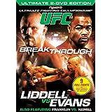UFC 88 - Breakthrough