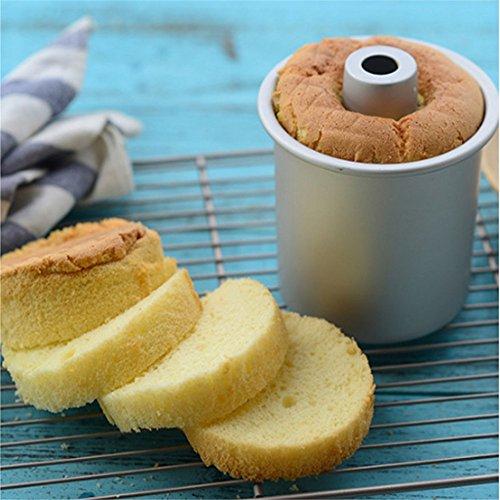 DIY strumenti di cottura inasprimento Chifeng stampo per torta Mini High School in modalità vuoto,A,1