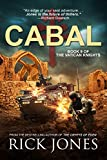 CABAL (The Vatican Knights Book 9) (English Edition)