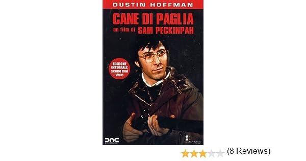 Cane Di Paglia Amazonit Dustin Hoffman Susan George Peter