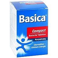 Basica compact Tabletten 360 stk preisvergleich bei billige-tabletten.eu
