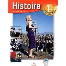 Histoire Tle ES - L