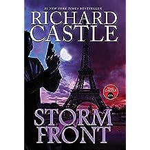 Storm Front (Derrick Storm)
