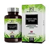 Macawurzel 10: 1 Extrakt entspricht 4000 mg | SUPERFOOD | Für Energie & Konzentration | Hergestellt in ISO-zertifizierten Betrieben in GB (1 Flashce)