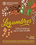 Como parte integral del Año Internacional de Legumbres destinado a aumentar la conciencia mundial sobre la multitud de beneficios de las legumbres, este libro es una guía, un libro de cocina e informativo sin ser técnico. El libro comienza con un res...