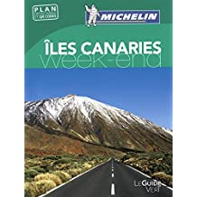 Guide Vert Week-end Canaries Michelin