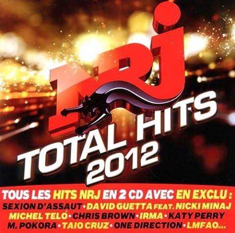 Nrj Total Hits 2012