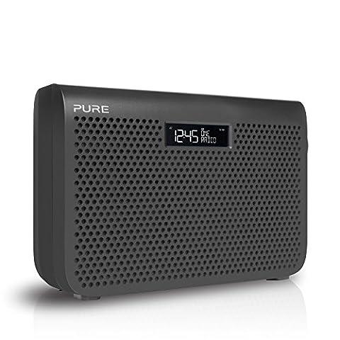 Pure One Midi Radio numérique