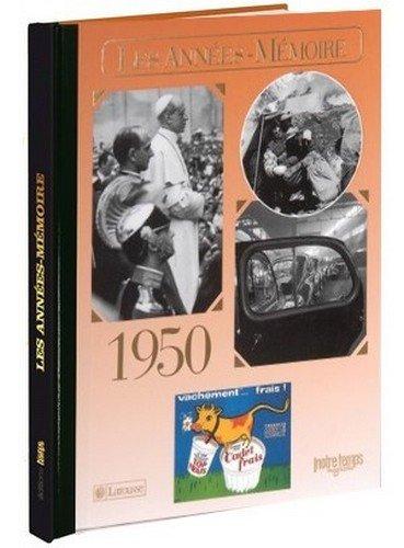 1950 Les Années-Mémoire