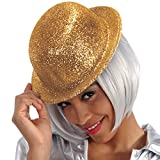 Carnival Toys 5522 - Bombetta Con Glitter Oro