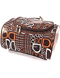 Sellus Printed Duffle Bag & Travel Organiser, Travelling Bag, Multi Purpose Bag, Utility Bag, Toiletry Bag, Shaving... - B078KZ8N72