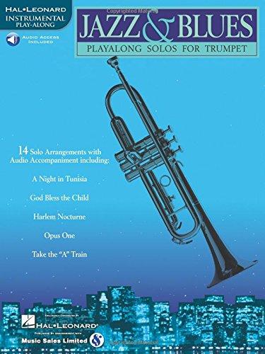 Jazz & Blues:...