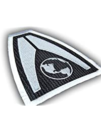 Dark Horse Mass Effect: System Alliance Embroidered Patch by ONEKOOL