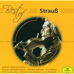 J. Strauss II: Voices Of Spring, Op.410 (Fr�hlingsstimmen)