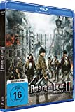 Attack on Titan - Film 2 - End of the World - Blu-ray