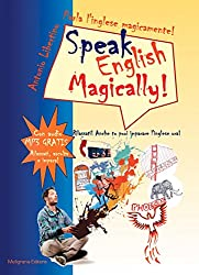 Parla l'inglese magicamente!-Speak english magically!