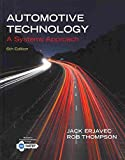 [Automotive Technology: A Systems Approach] (By: Rob Thompson) [published: March, 2014]