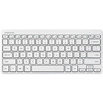 Samsung VG-KBD2000/ZG Wireless Keyboard schwarz: Amazon.de